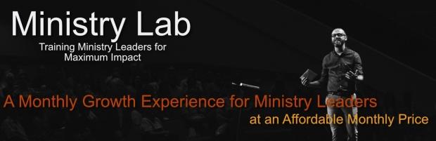 ministry lab ad banner blog